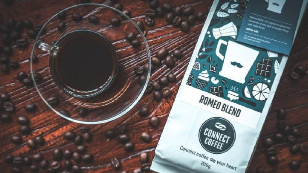 coffee subscription program connect coffee roasters