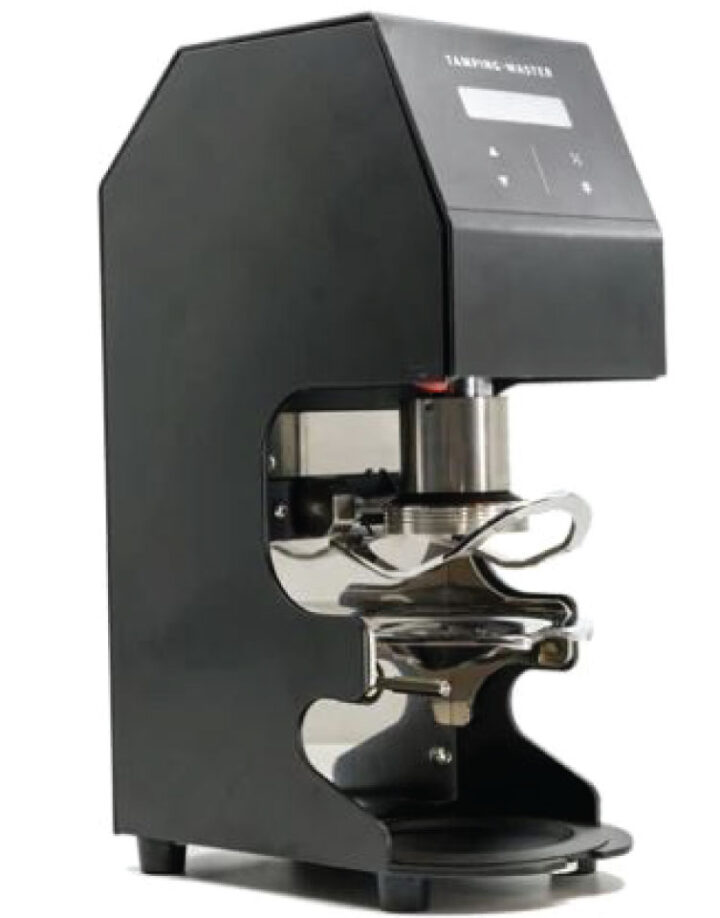 Automatic-tamper