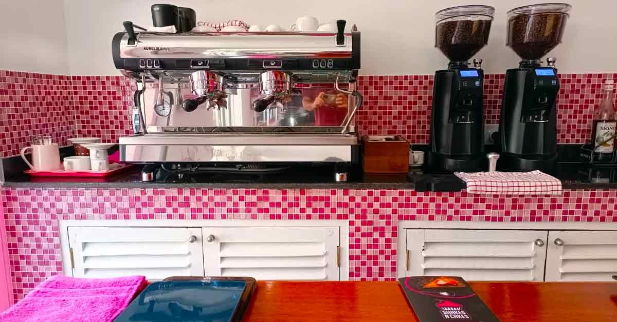 Simonelli, Aurelia wave 2 group, semi-automatic machine, coffee machine, Mombasa, Nairobi, coffee grinder, commercial grinder, Quality
